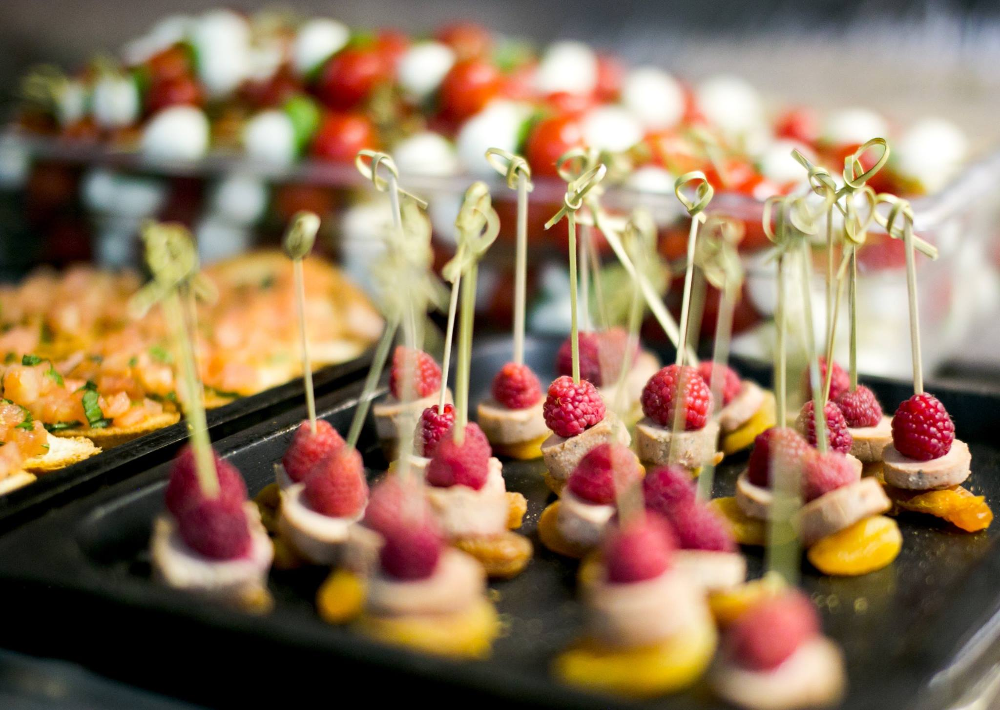 Catering Café de Paris